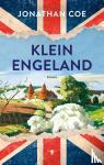 Coe, Jonathan - Klein Engeland