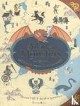 Lawrence, Sandra - Atlas van monsters