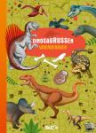 - Vriendenboek Dinosaurussen