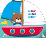 - De boot van Bas de beer