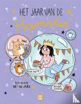 Janssens, Laura - Het jaar van de hamster