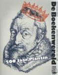 - 500 jaar Plantin