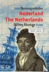 Hondius, Dienke, Jouwe, Nancy, Stam, Dineke, Tosch, Jennifer - Gids slavernijverleden Nederland