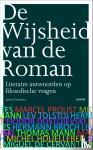 Vanheste, Jeroen - De wijsheid van de roman