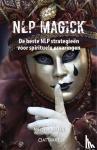 Leij, Joost van der - NLP Magick