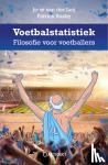 Leij, Joost van der, Busby, Patrick - Voetbalstatistiek