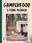 Sirejacob, Els - Camperfood & fijne plekken