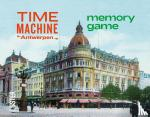 Ottomer, Tanguy - Time Machine Antwerpen Memory Game