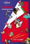 Daniëls, Wim - Van Dale Junior spreekwoordenboek