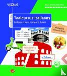 Tommaddi, Federica - Van Dale Taalcursus Italiaans