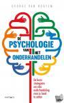 Houtem, George van - De psychologie van het onderhandelen