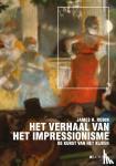 Rubin, James H. - Het verhaal van het impressionisme