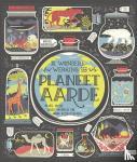 Ignotofsky, Rachel - De wondere werking van planeet aarde