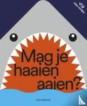 Wit, Katrijn de - Mag je haaien aaien?