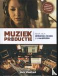 Weekhout, Hans - Muziekproductie