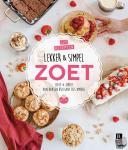 Chanou, Sofie, Daalen Buissant des Amorie, Jorrit van - Lekker & simpel zoet