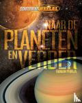 Prinja, Raman - Schitterend Heelal - Naar de planeten en verder
