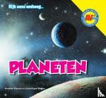 Aspen-Baxter, Linda, Kissock, Heather - AV+ Kijk eens omhoog... - Planeten
