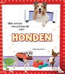 Peterson, Megan Cooley - Honden, Mijn eerste foto-encyclopedie over...