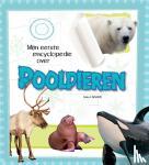 Amstutz, Lisa J. - Pooldieren, Mijn eerste encyclopedie over...
