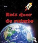 Alcraft, Rob - Reis door de ruimte