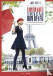 Arnts, Andy - Parisiennes herken je aan hun benen