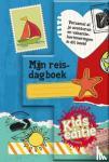 - Mijn reisdagboek kids editie