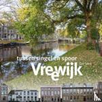 Smit, Cor - Vreewijk tussen singel en spoor