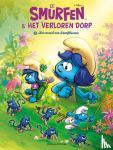 Peyo - Het verraad van Smurfbloesem