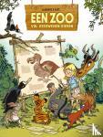 Cazenove, Christophe - Een zoo vol verdwenen dieren 1