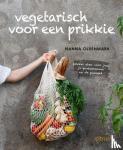 Olvenmark, Hanna - Vegetarisch voor een prikkie
