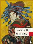 Van Tilborgh, Louis, Bakker, Nienke - Van Gogh & Japan (NL ed)