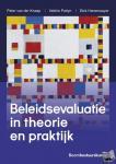 Knaap, Peter van der, Pattyn, Valérie, Hanemaayer, Dick - Beleidsevaluatie in theorie en praktijk
