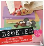 Matthies, Jonas - Bookies in love