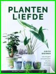 Baehner, Judith - Plantenliefde