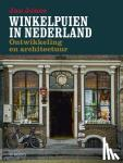 Jehee, Jan - Winkelpuien in Nederland