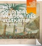 Baars, Rosanne - Het journaal van Joannes Veltkamp