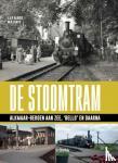 Albers, L.J.P. - De stoomtram Alkmaar-Bergen aan Zee
