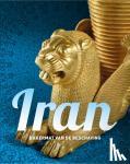 Vilsteren, Vincent van, Nokandeh, J. - Iran