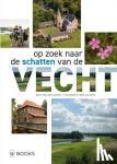 Assem, Bert van den - Op zoek naar de schatten van de Vecht