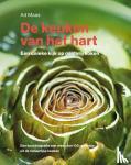 Maas, Ad - De keuken van het hart