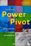 Vlootman, Henk, Rozema, Michiel - Handboek Power Pivot