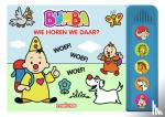 Verhulst, Gert - Bumba : boek met dierengeluiden