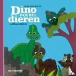 Haute, Hilde Van - Dinodoedeldieren