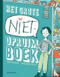 Nielandt, Dirk - Het grote niet-opruimboek