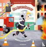 André, Guénolée - De brandweer - Beeldwoordenboek