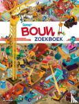 Lomp, Stephan - Bouw Zoekboek