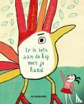 Kockere, Geert De - Er is iets aan de kip met je hand
