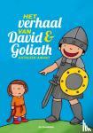 Amant, Kathleen - Het verhaal van David en Goliath