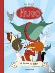 Nilsson, Mia - Hugo zet de boel op stelten